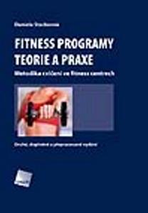 Obrázok Fitness programy Teorie a praxe