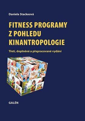 Obrázok Fitness programy z pohledu kinantropologie