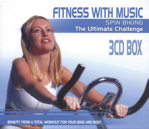 Obrázok Fitness Spin Biking