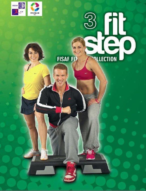 Fit step