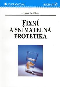 Obrázok Fixní a snímatelná protetika