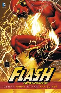 Obrázok Flash Znovuzrození