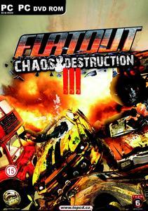 Obrázok Flatout 3 – Chaos & Destruction