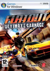 Obrázok FlatOut Ultimate Carnage