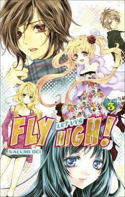 Obrázok Fly High! Leť výš 3