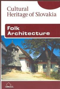 Obrázok Folk Architecture