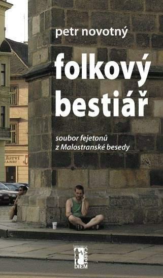 Folkový bestiář - Petr Novotný