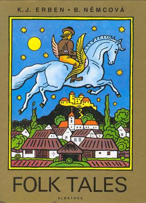 Obrázok Folk Tales