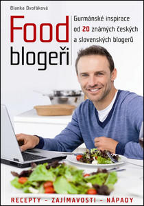 Obrázok Food blogeři