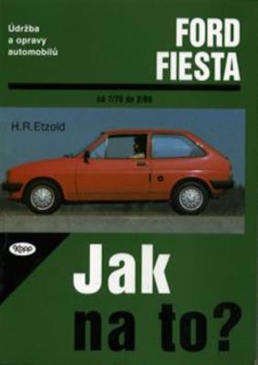 Obrázok Ford Fiesta od 7/76 do 2/89