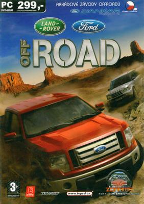 Obrázok Ford OffRoad