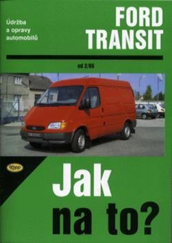 Ford Transit diesel od 2/86 - John S. Mead