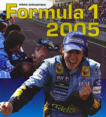 Obrázok Formula 1 2005