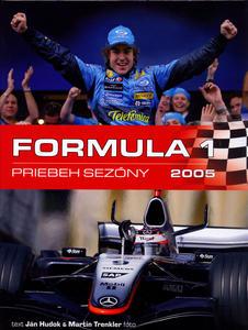 Obrázok Formula 1 Priebeh sezóny 2005