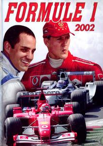 Obrázok Formule 1 2002