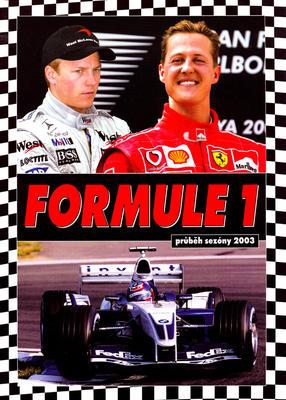 Obrázok Formule 1 průběh sezóny 2003