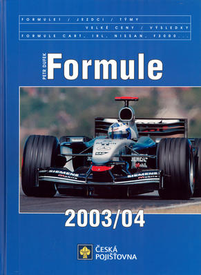 Obrázok Formule 2003/04