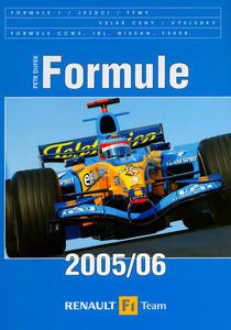 Obrázok Formule 2005/06