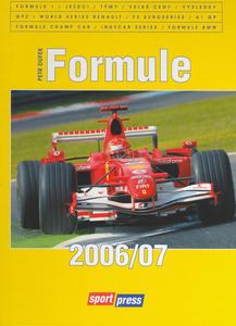 Obrázok Formule 2006/07