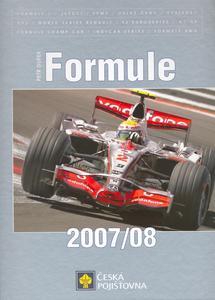 Obrázok Formule 2007/08