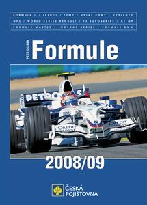 Obrázok Formule 2008/09