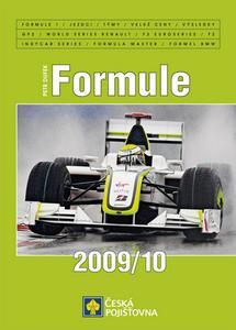 Obrázok Formule 2009/10