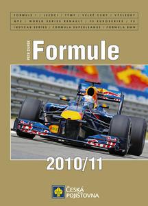 Obrázok Formule 2010/11