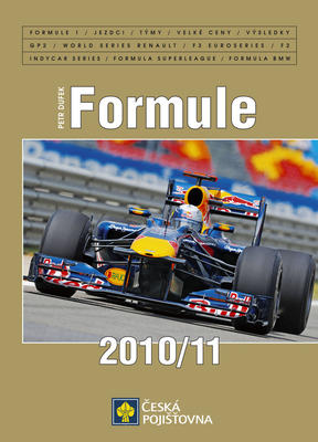 Picture of Formule 2010/11
