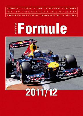 Obrázok Formule 2011/12