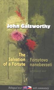 Obrázok Forsytovo nanebevzetí, The Salvation of a Forsyte