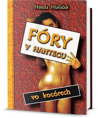 Obrázok Fóry v Hantecu vo kocórech