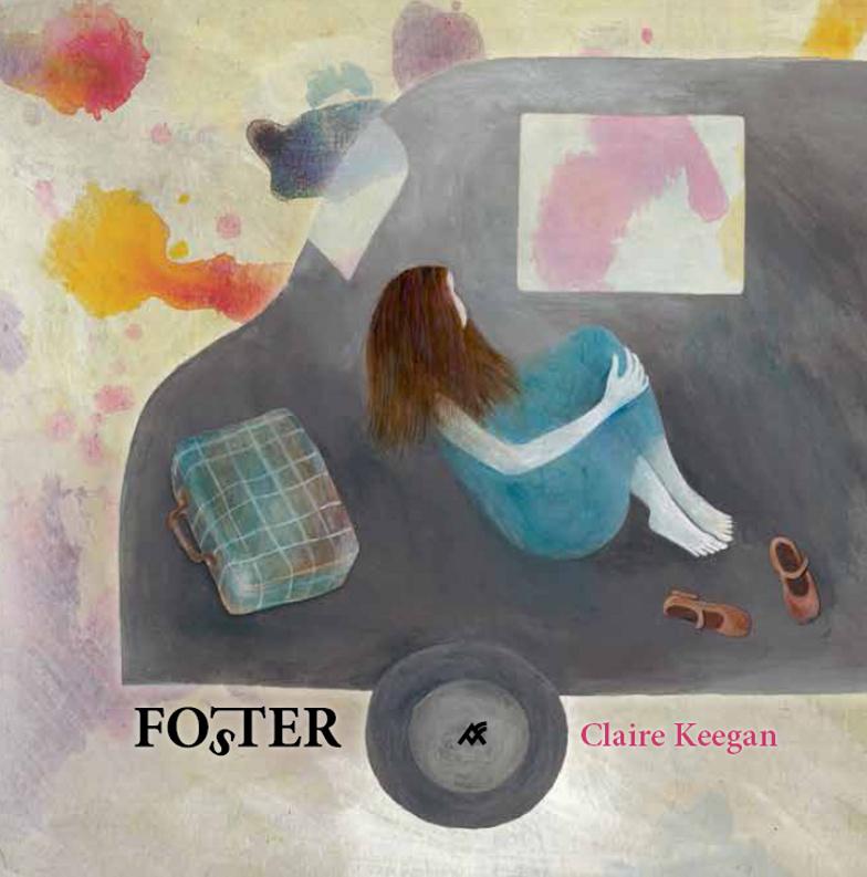 Foster - Claire Keeganová