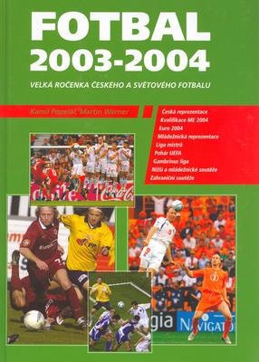 Obrázok Fotbal 2003 - 2004