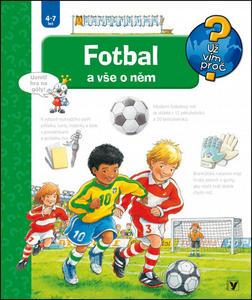 Obrázok Fotbal a vše o něm
