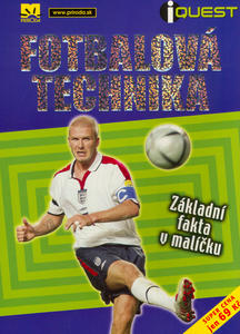 Obrázok Fotbalová technika