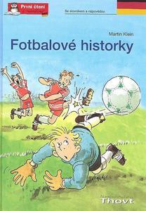 Obrázok Fotbalové historky