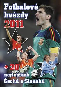 Obrázok Fotbalové hvězdy 2011