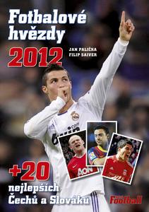 Obrázok Fotbalové hvězdy 2012