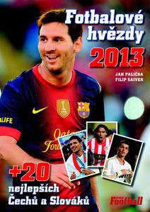 Obrázok Fotbalové hvězdy 2013