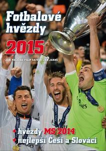 Obrázok Fotbalové hvězdy 2015