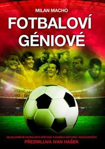 Obrázok Fotbaloví géniové
