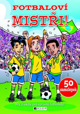 Obrázok Fotbaloví mistři