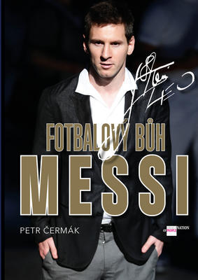 Obrázok Fotbalový Bůh Messi