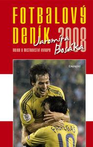 Obrázok Fotbalový deník 2008 Jaromíra Bosáka