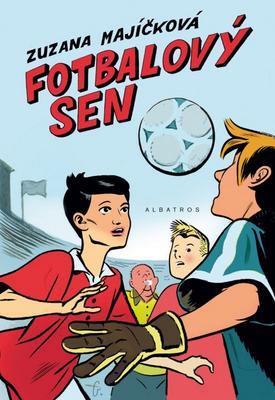 Obrázok Fotbalový sen