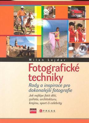 Obrázok Fotografické techniky