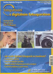Obrázok Fotografování s digitálním fotoaparátem