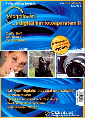 Obrázok Fotografování s digitálním fotoaparátem II. + CD