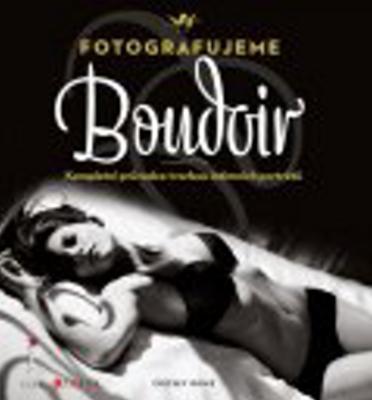 Obrázok Fotografujeme Boudoir