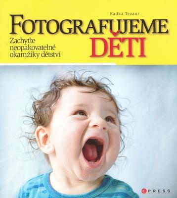 Obrázok Fotografujeme děti